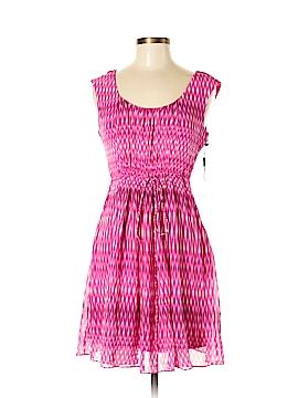 Calvin Klein Casual Dress Size 8 (Petite)