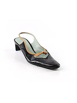 Sergio Rossi Heels Size 8 1/2
