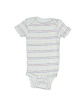 Koala Baby Short Sleeve Onesie Size 0-3 mo
