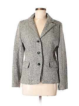 Isaac Mizrahi for Target Wool Blazer Size M
