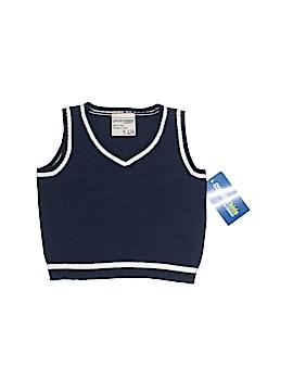 Genuine Baby From Osh Kosh Sweater Vest Size 3-6 mo