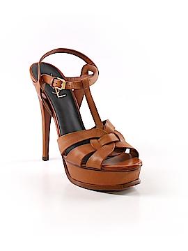 Yves Saint Laurent Heels Size 39.5 (EU)