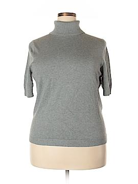 Lane Bryant Turtleneck Sweater Size 18/20 Plus (Plus)