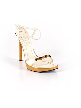 Casadei Heels Size 5 1/2