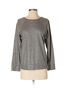 Current/Elliott Long Sleeve T-Shirt Size Sm (1)
