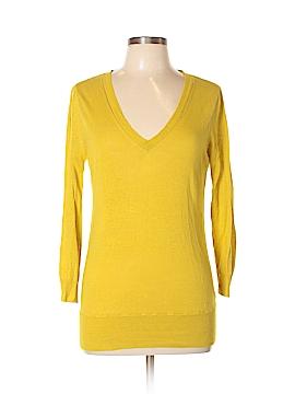 J. Crew Silk Pullover Sweater Size L