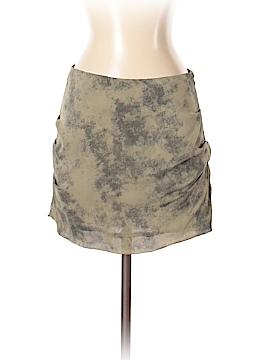 IRO Silk Skirt Size XS (0)