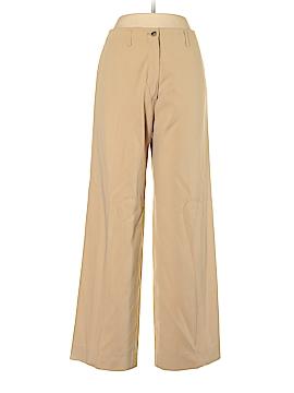 Jil Sander Casual Pants Size 40 (IT)