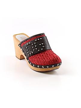 Dolce & Gabbana Mule/Clog Size 35 (EU)