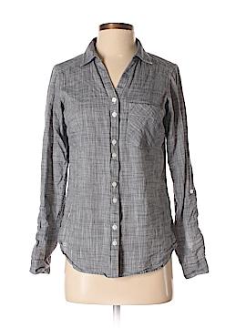 Columbia Long Sleeve Button-Down Shirt Size XS