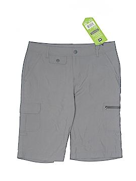 REI Cargo Shorts Size 14 - 16
