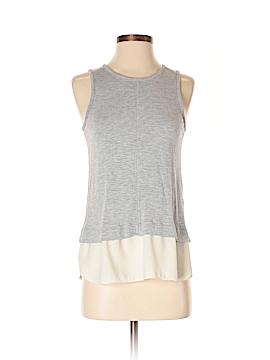 J. Crew Factory Store Sleeveless Top Size XS