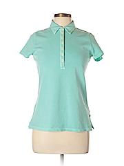 Boden Women Short Sleeve Polo Size 8