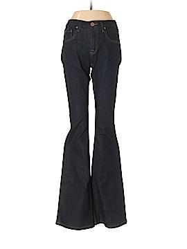 Victoria Beckham Jeans 24 Waist