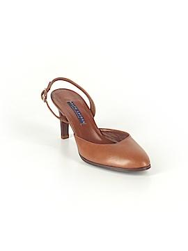 Ralph Lauren Collection Heels Size 6