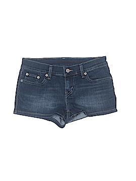 Levi's Denim Shorts Size 24/25 (Plus)