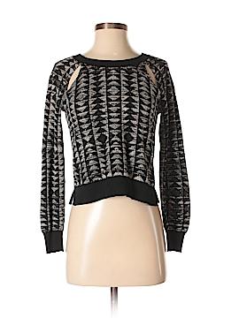 Viva Vena! by Vena Cava Pullover Sweater Size XS