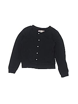Speechless Cardigan Size 6 - 6X