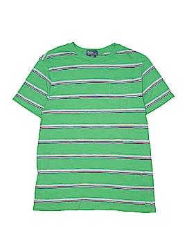 Polo by Ralph Lauren Short Sleeve T-Shirt Size 14 - 16