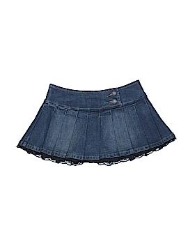 Forever Denim Skirt Size 1