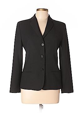 Emporio Armani Wool Blazer Size 42 (EU)
