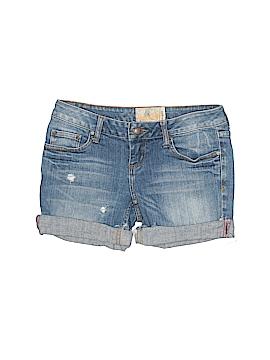 American Rag Cie Denim Shorts Size 1