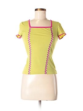 ETRO Short Sleeve T-Shirt Size 42 (IT)