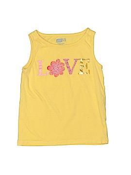 Crazy 8 Sleeveless T-Shirt Size 18-24 mo