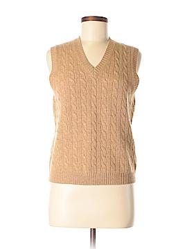 Brooks Brothers 346 Sweater Vest Size M
