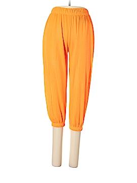 B. Split Casual Pants Size S