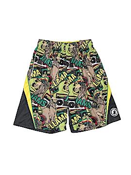 FLOW SOCIETY Athletic Shorts Size M (Youth)