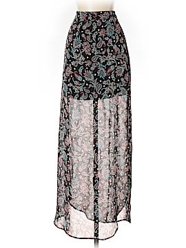Lush Casual Skirt Size XS