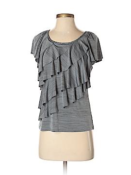 Elementz Short Sleeve Top Size S