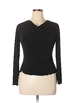 Bisou Bisou Long Sleeve Top Size XL