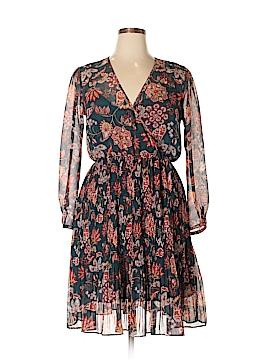 Maeve Casual Dress Size L (Petite)