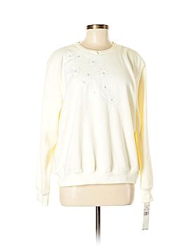 Alfred Dunner Sweatshirt Size XL (Petite)