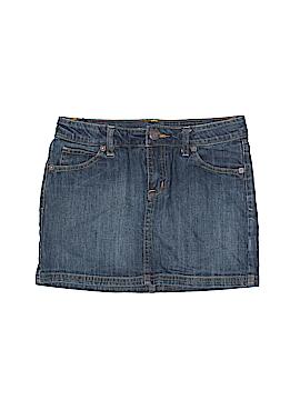 Cherokee Denim Skirt Size 10 - 12