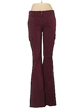 Balenciaga Le Dix Cargo Pants Size 38 (IT)