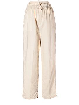 Sport Savvy Linen Pants Size L
