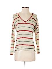 Bobeau Women Pullover Sweater Size S