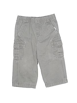 L.L.Bean Factory Store Cargo Pants Size 12-18 mo