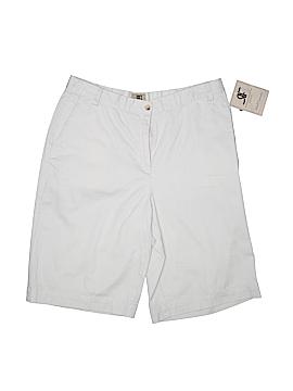Rafaella Khaki Shorts Size 16