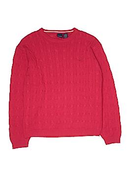 IZOD Pullover Sweater Size 14 - 16
