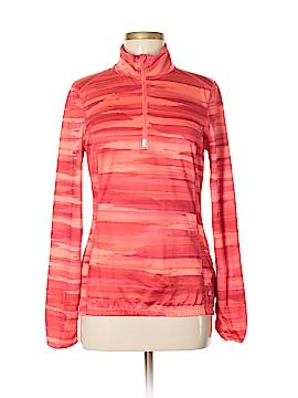 Marika Tek Track Jacket Size M