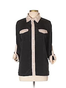 Fun & Flirt Long Sleeve Blouse Size L