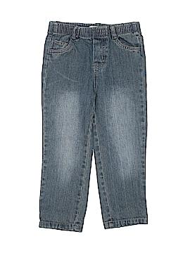 Kids Headquarters Jeans Size 4T