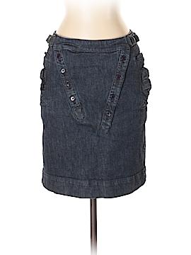 Louie Denim Skirt Size 2