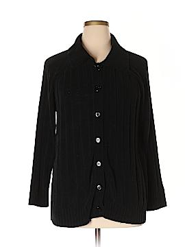 Bobbie Brooks Cardigan Size XL