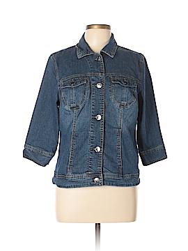 Fashion Bug Denim Jacket Size 14