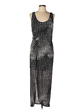Halston Heritage Casual Dress Size L